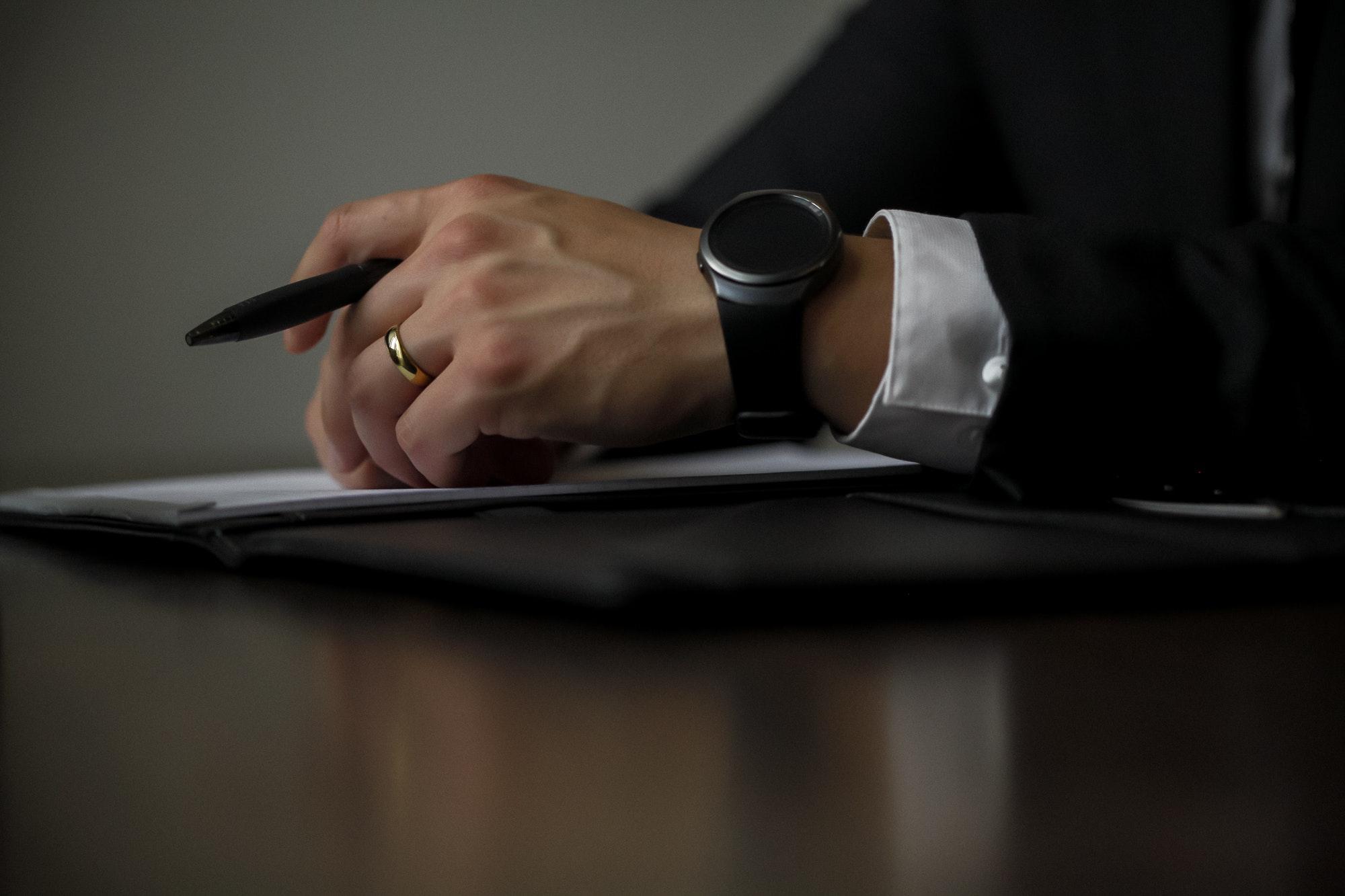 Надежное правовое и документальное обеспечение деятельности